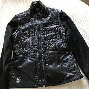 Michael By Michael Kors Lightweight Jacket
